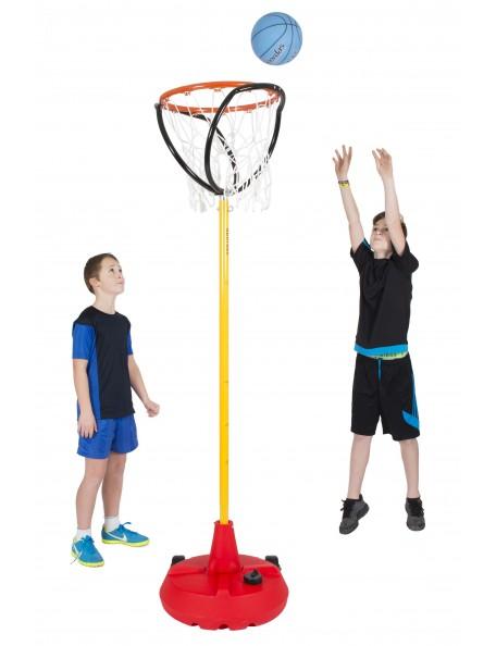 Panier de Korfball Spordas pour jeux sportifs collectifs de Korfball