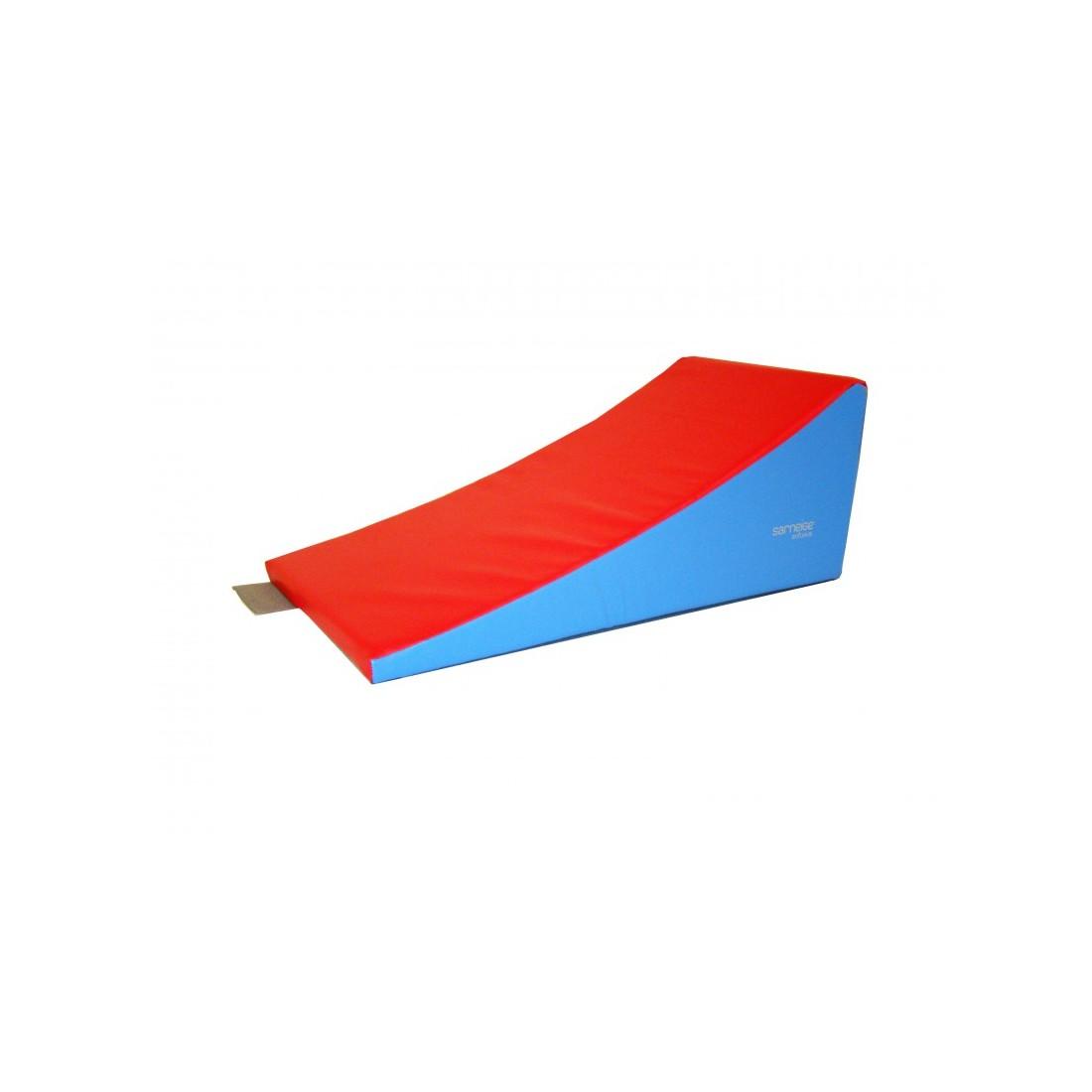 Plan incliné toboggan Sarneige, module plan incliné en mousse Sarneige à acheter pas cher.