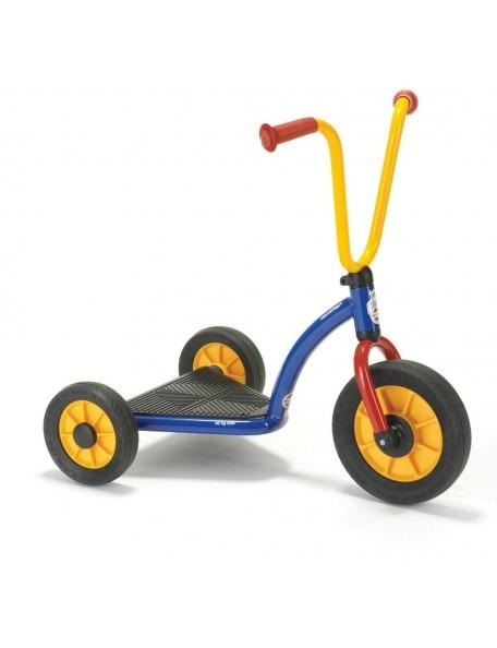 Patinette mini-viking 2 à 4 ans, matériel de cycle scolaire Winther