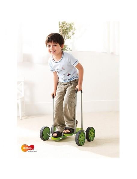 Peda Roller pour enfant, matériel de cycle roulant scolaire à acheter pas cher