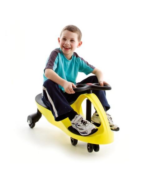 Didi car roulant 5 roues pour enfant, matériel de cycle et de motricité scolaire