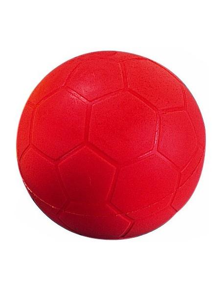 Ballon en mousse Spordas pour jouer au football. Ballon en mousse dense résistant diamètre 20 cm