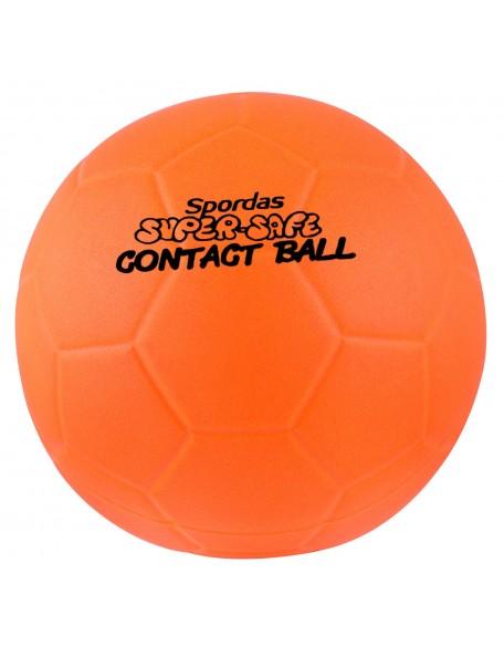 Ballon de dodge-ball sécurisé pour enfants. Ballon de dodgeball pour jeux de ball au prisonnier.
