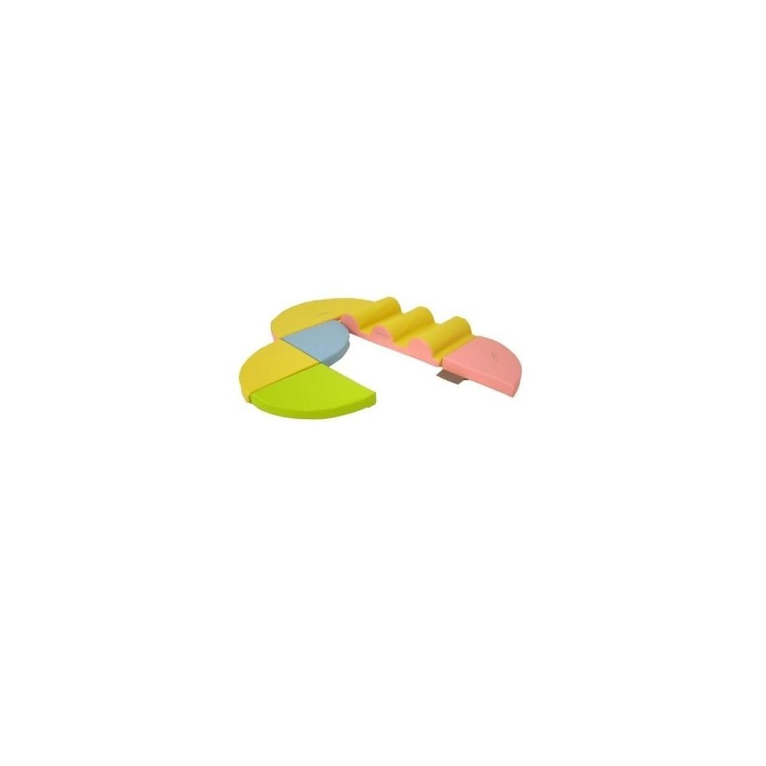 Kit 3 bosses de motricité sarneige. Module kit 3 bosses de motricité à acheter pas cher.