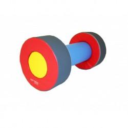 Kit petite roue de motricité sarneige. Modules de motricité en mousse Sarneige.