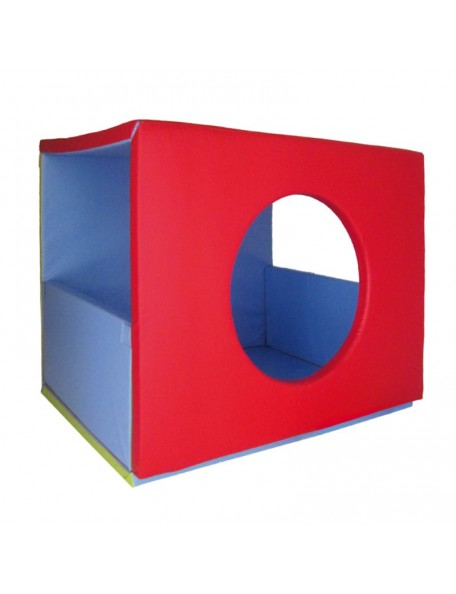 Cube magique Sumo Didactic de motricité pour enfants. Matériel de motricité cube magique Sumo Didactic pour crèche et écoles