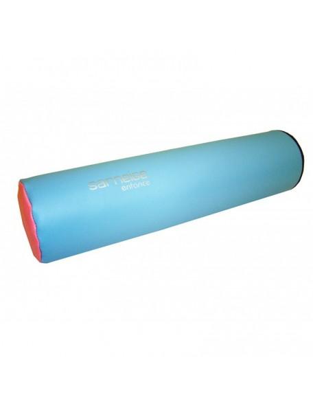 Cylindre Sarneige crèche pour parcours de motricité. Cylindre en mousse Sarneige de qualité et à acheter pas cher.