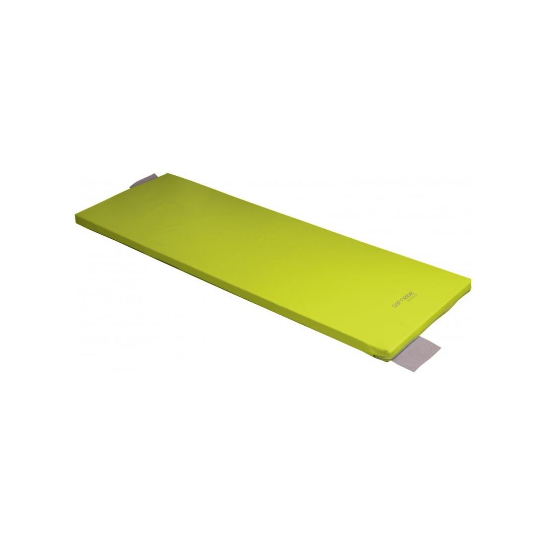 Tapis de jeu en mousse sans PVC. Module tapis mousse Sarneige sans PVC.
