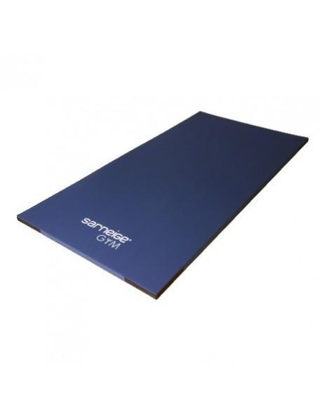 Tapis themosoudé Sarneige assiatif à plusieurs tapis pour surface très plane, thermosoudée pour la gymnastique