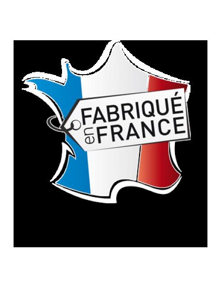 Matériel fabriqué en France