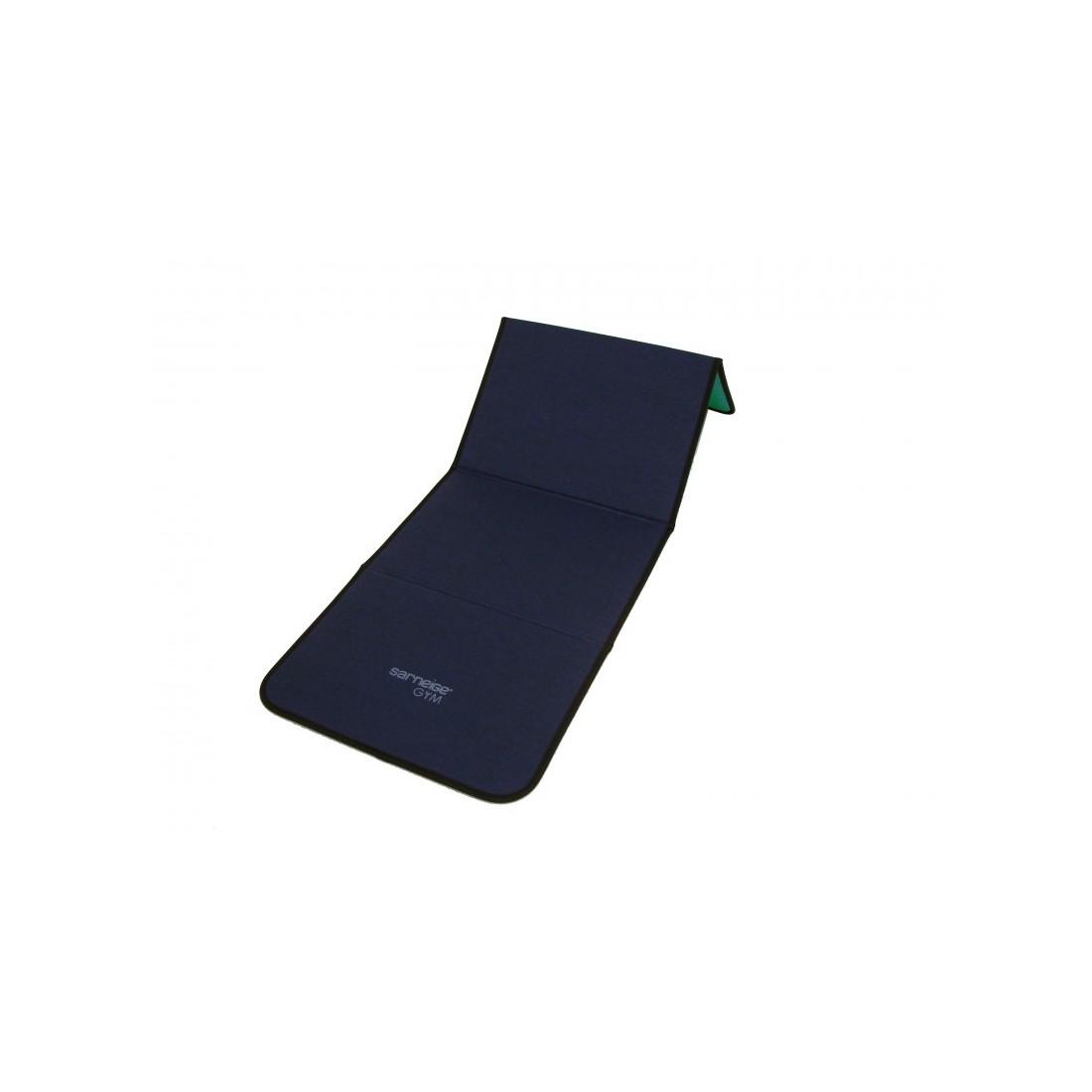 Tapis maxi confort Sarneige en mousse pour la gym enfant en crèche et matrenelle.