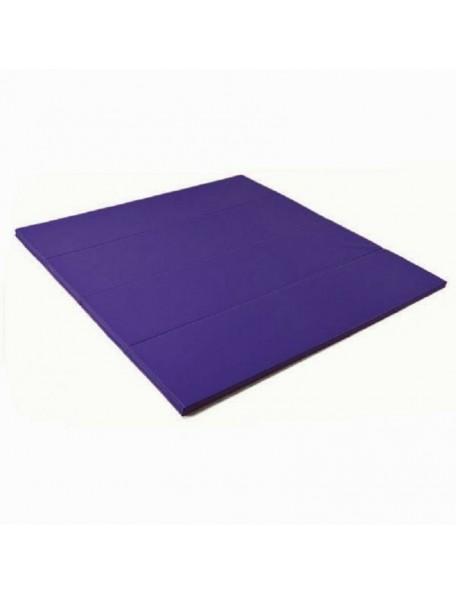 Surface d'évolution repliable couleur violette - 1