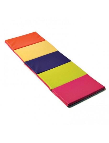 Surface d'évolution repliable couleur multicolore - 1