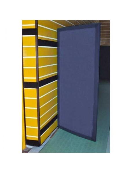 Protection murale Sarneige en mousse. Matériel de protection des murs en mousse.
