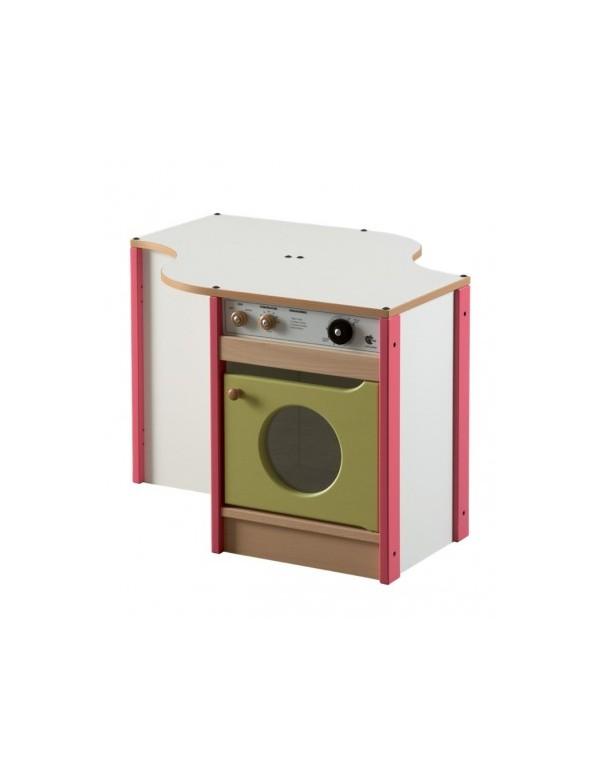 Meuble Machine A Laver Enfant