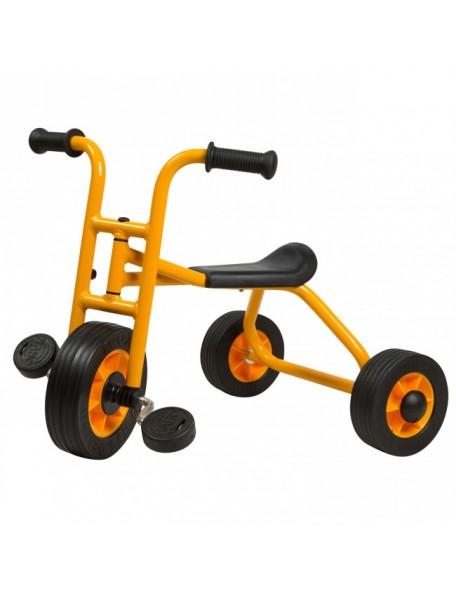 Tricycle crèche 1 à 4 ans - 1