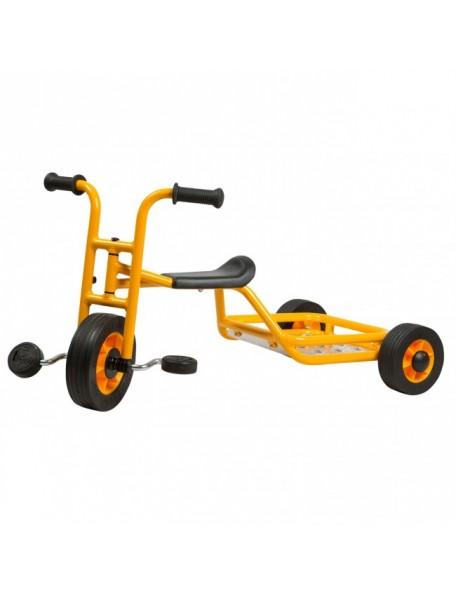Tricycle avec mini-benne 1 à 4 ans - 1