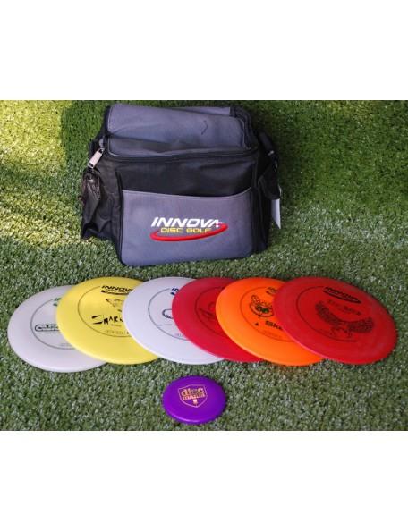 Kit de disc-golf Standard basic - 1