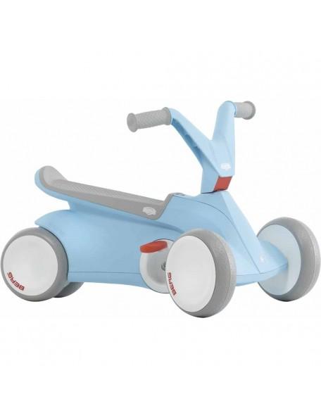 Kart à pédales bébé GO² bleu - 1