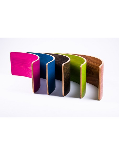 Planche d'équilibre Rockerboard - 1