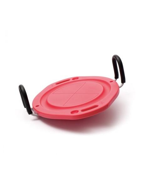 Planche d'équilibre avec poignées pour la motricité des enfants