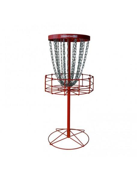 Cible corbeille de disc-golf - 2