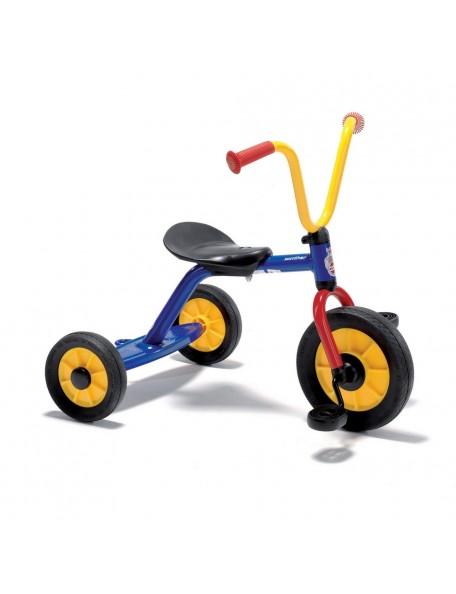 Tricycle Mini-viking 2 à 4 ans - 1