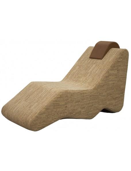 Chaise longue en liège - 1