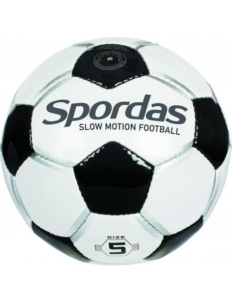 Ballon de football lesté avec du sable pour activité sportive handisport