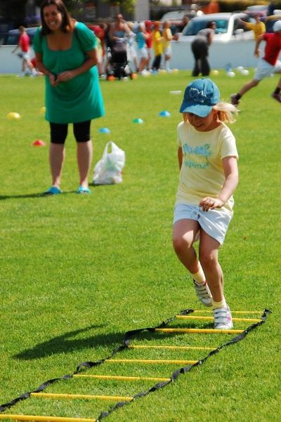 Sport-enfant-motricité